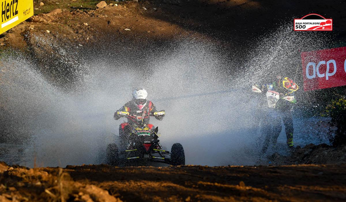 FIM Quads Bajas World Cup