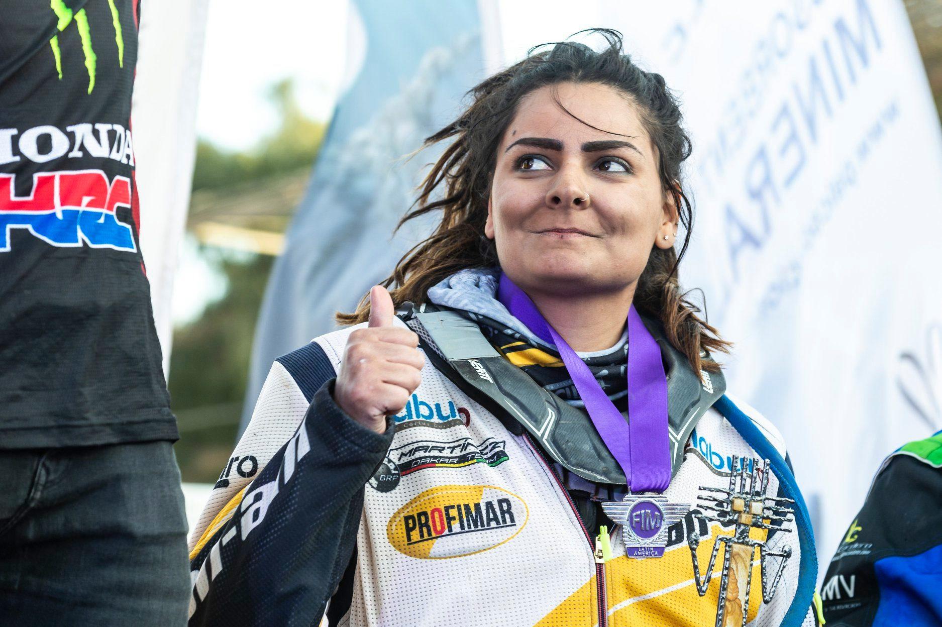 FIM Women's Bajas World Cup