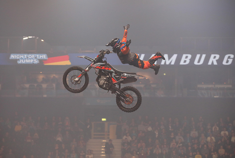 FIM FreeStyle Motocross World Championship