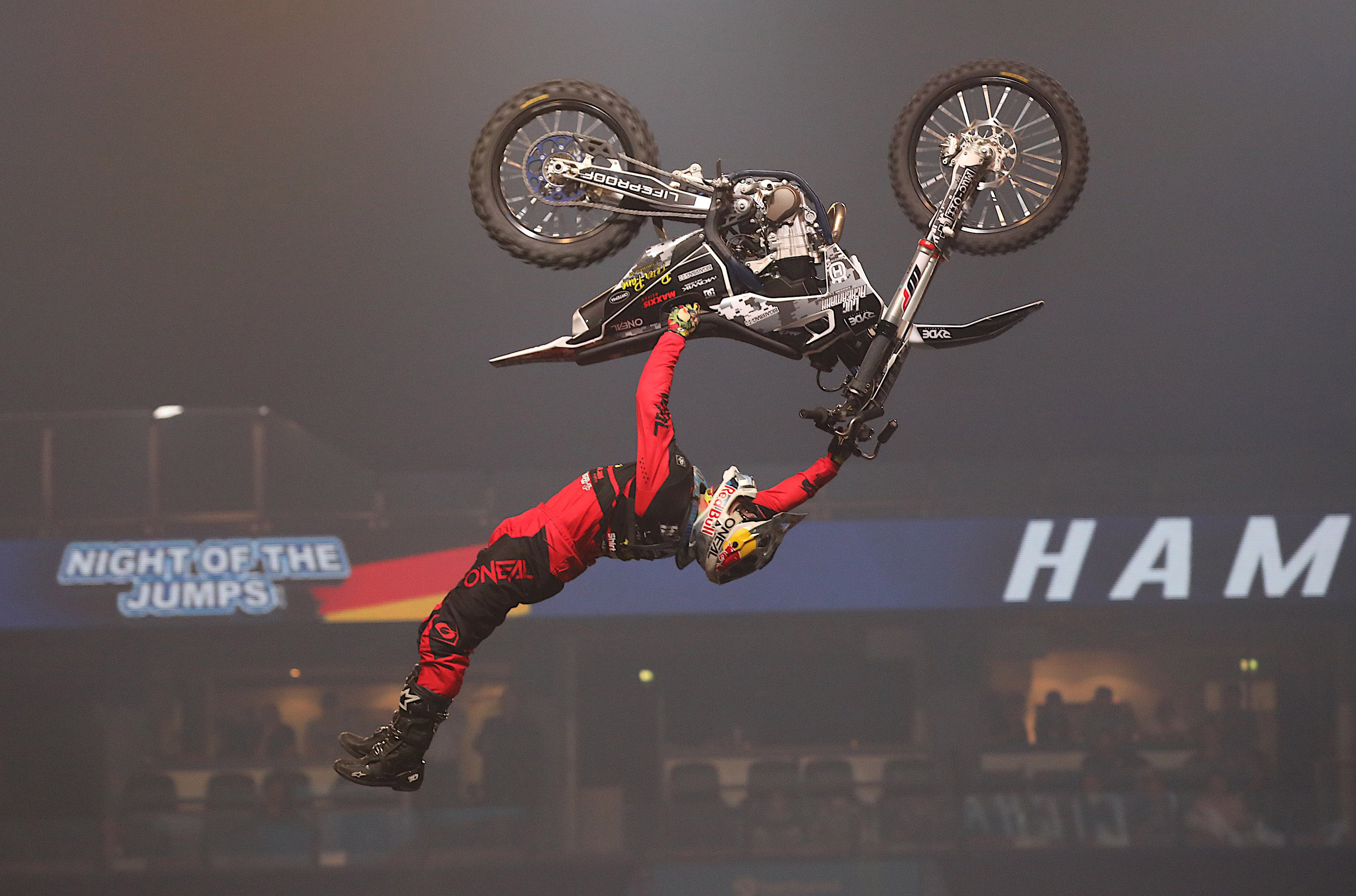 FIM FreeStyle of Nations