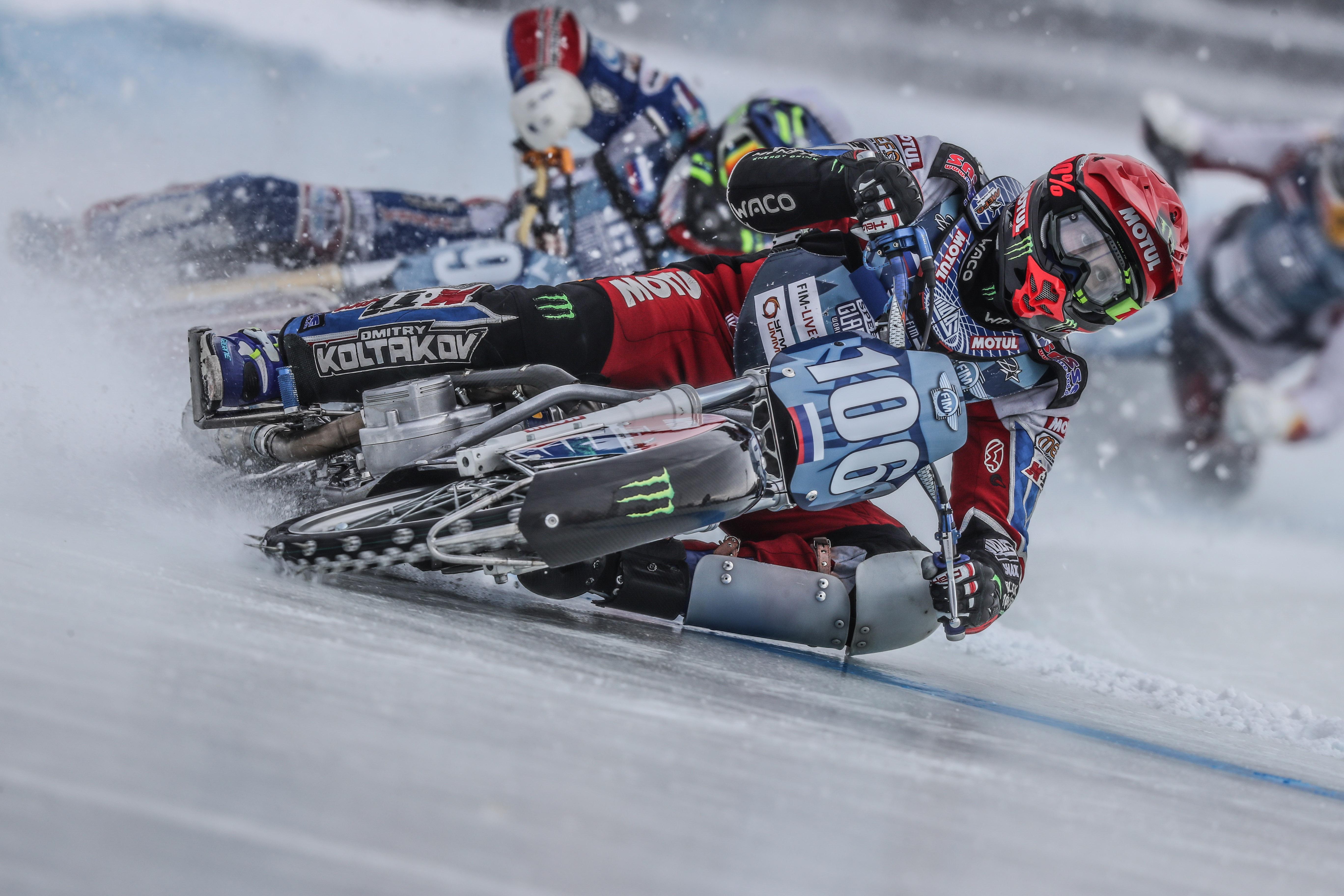 FIM Ice Speedway World Championship