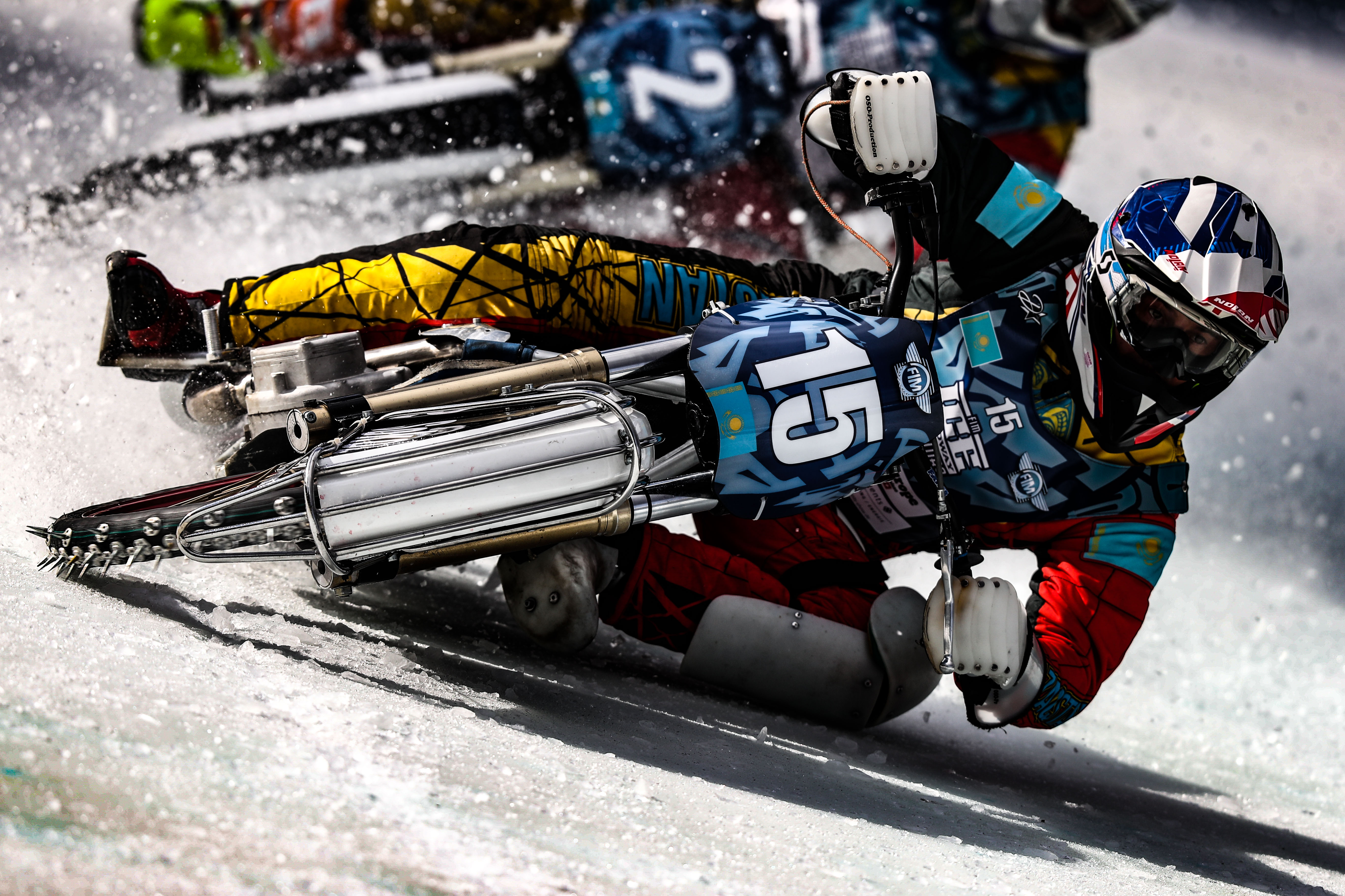 FIM Ice Speedway of Nations