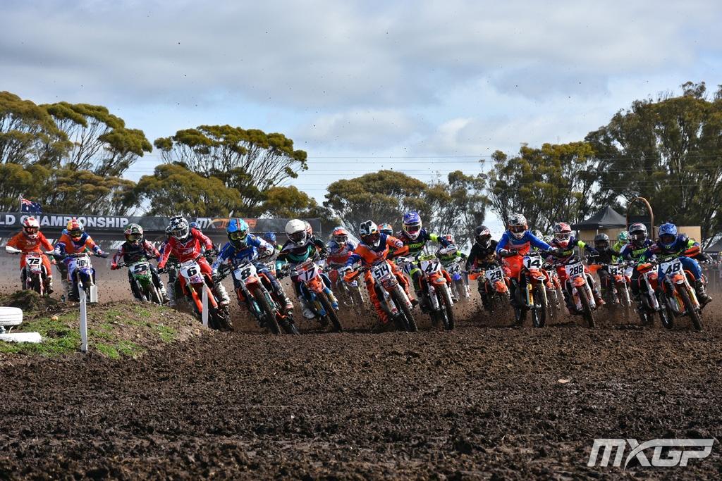 FIM Junior Motocross World Cup