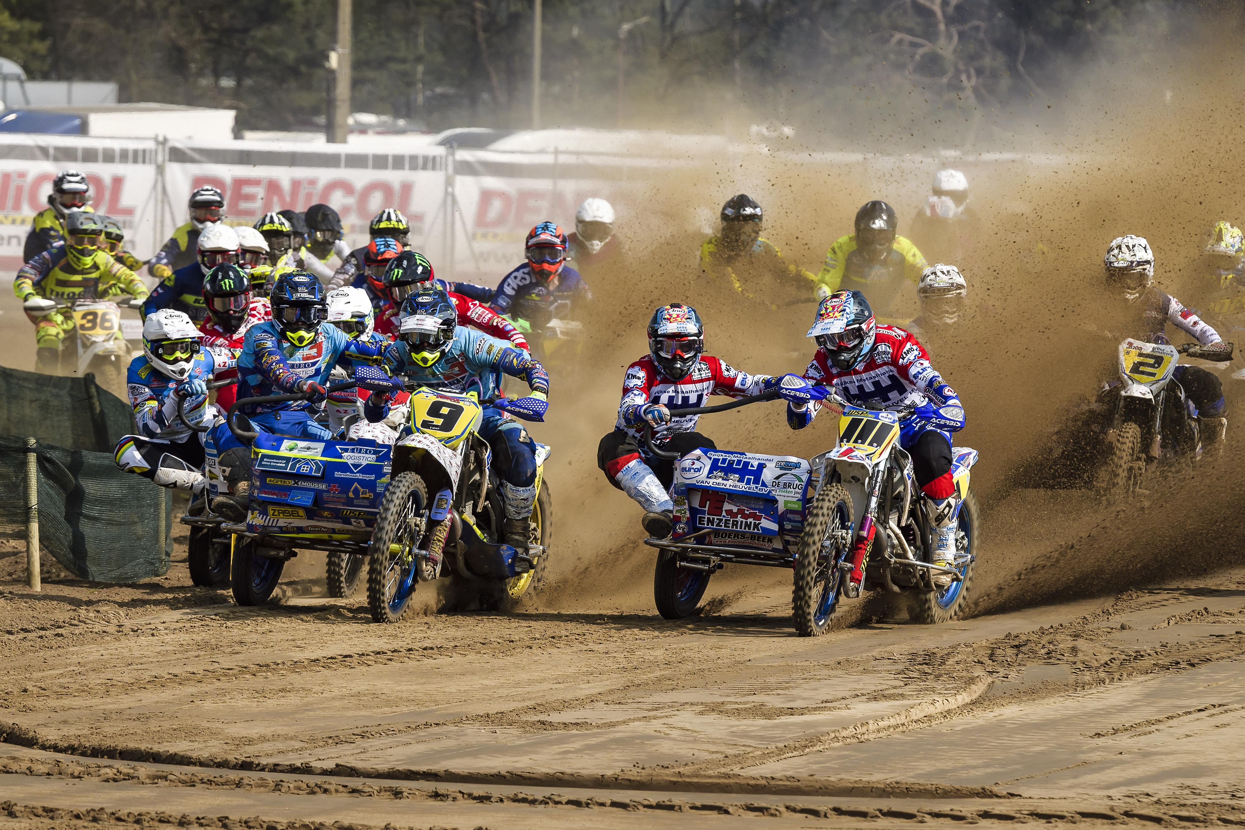 FIM Sidecar Motocross World Championship