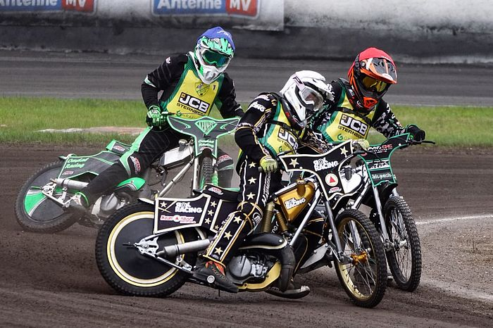 FIM Speedway Youth Gold Trophy