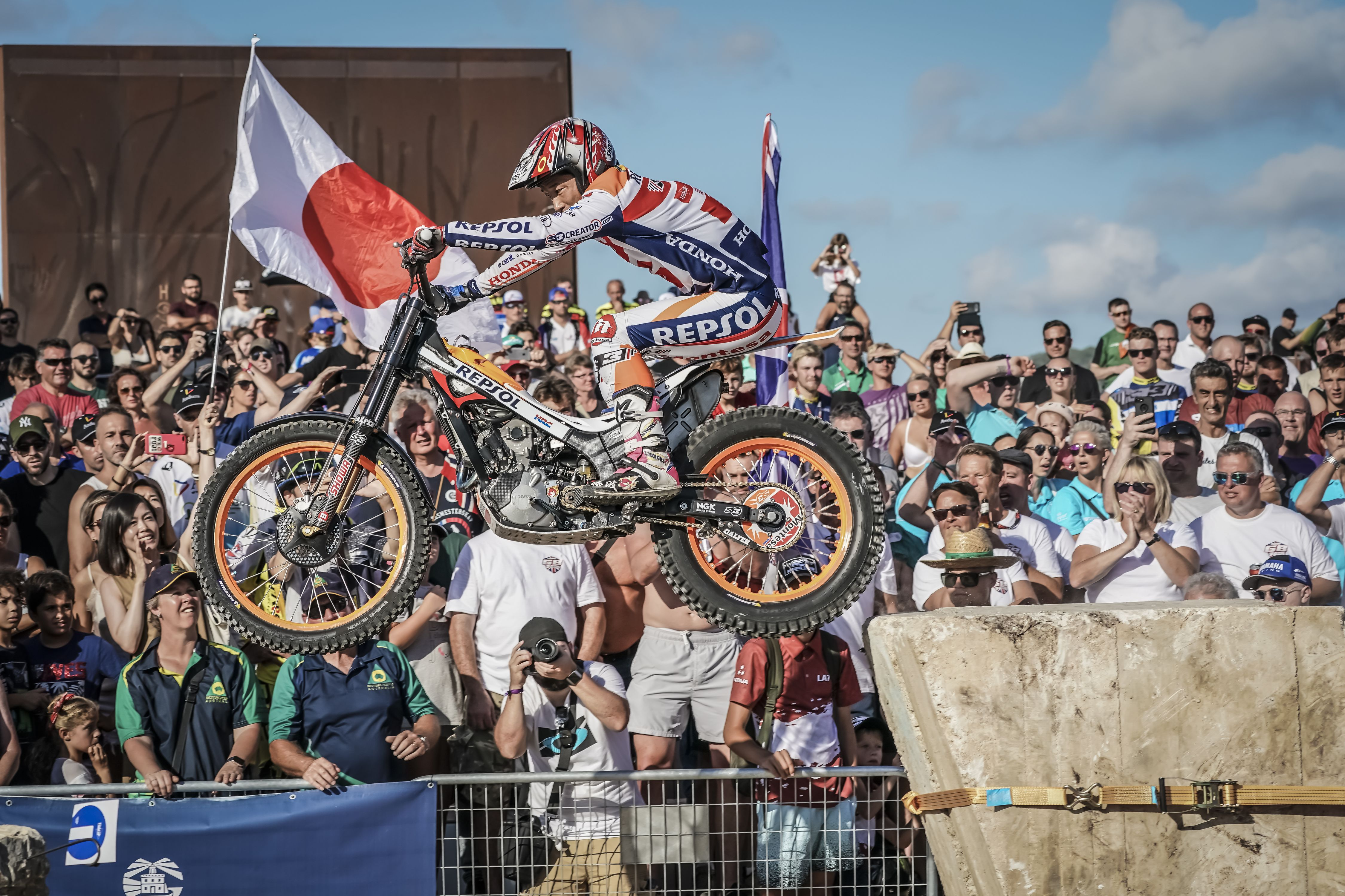 FIM Trial des Nations