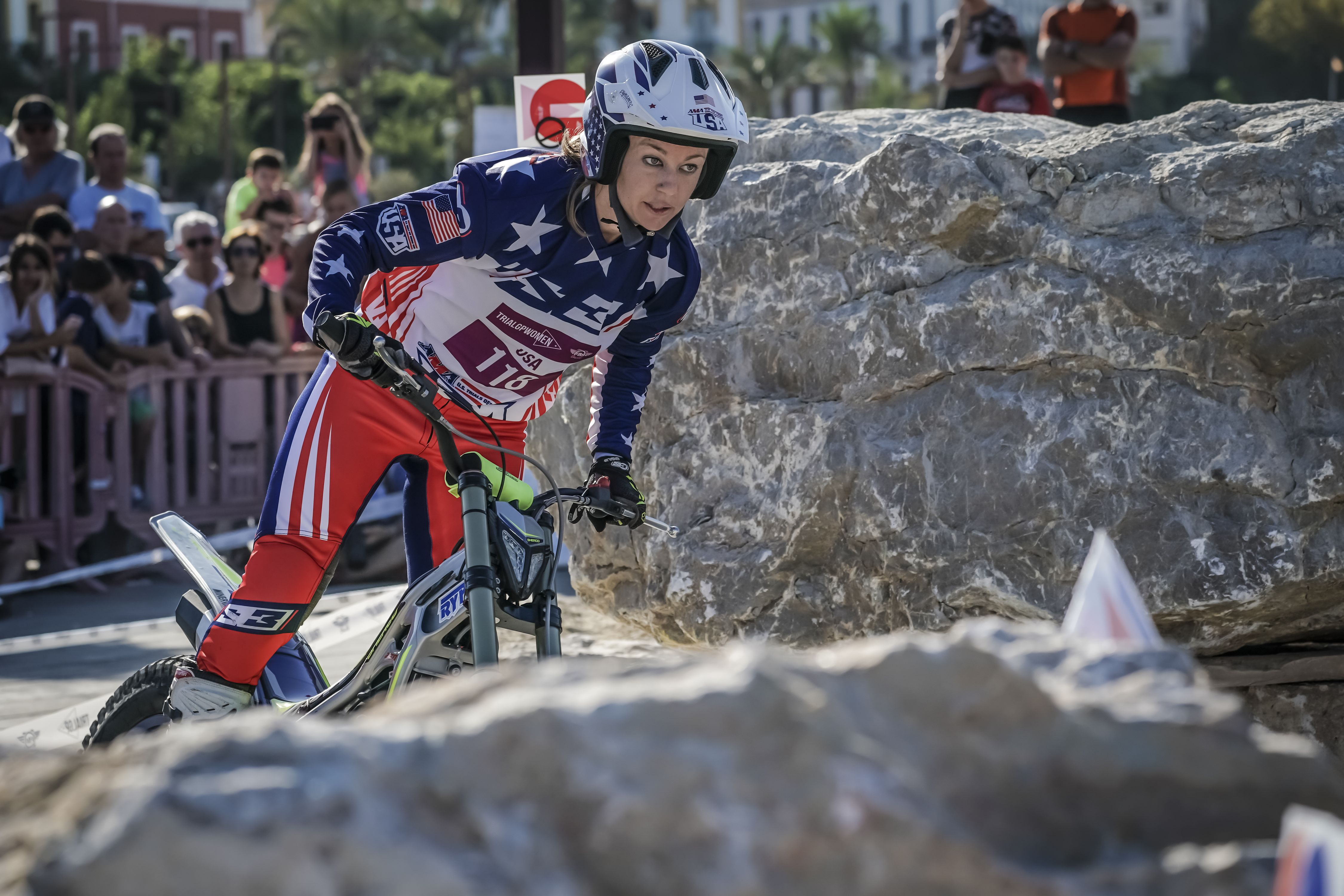 FIM Women's Trial des Nations