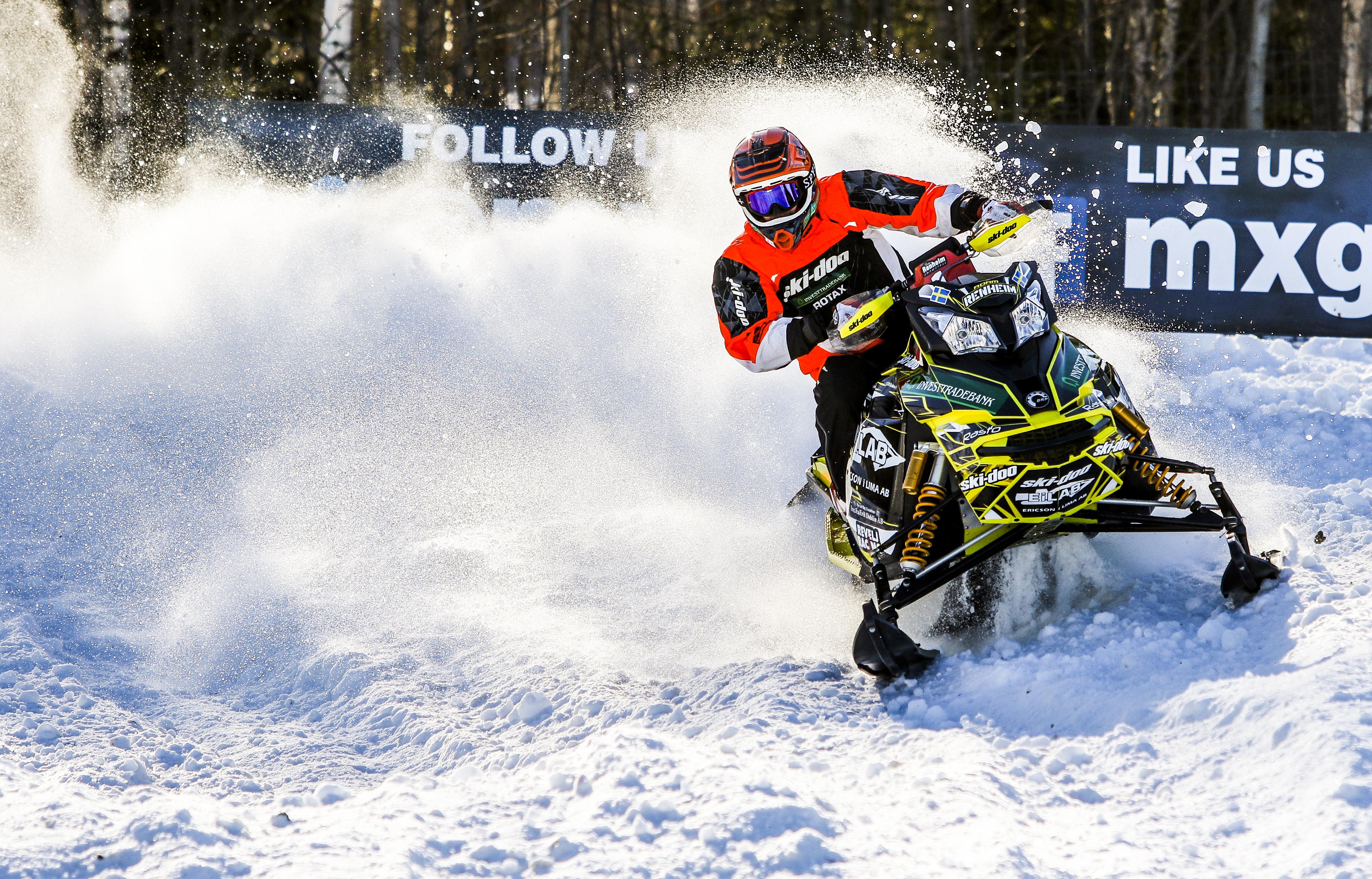 FIM Women's Snowcross World Cup