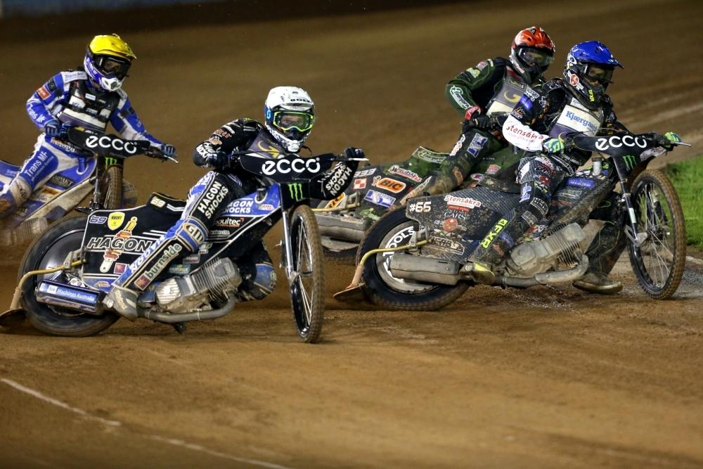 FIM Speedway Grand Prix World Championship