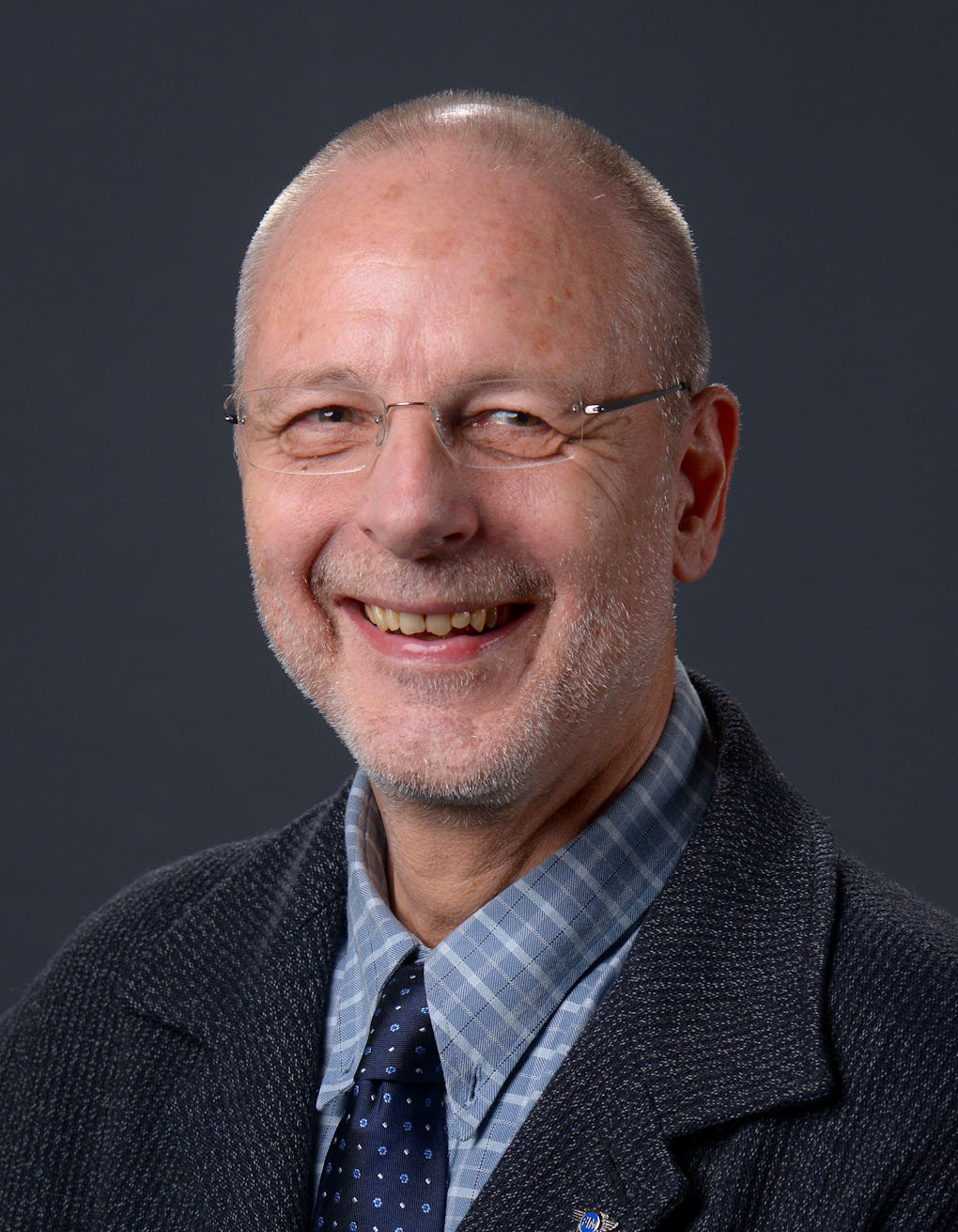 Finn Kronborg-Mazanti
