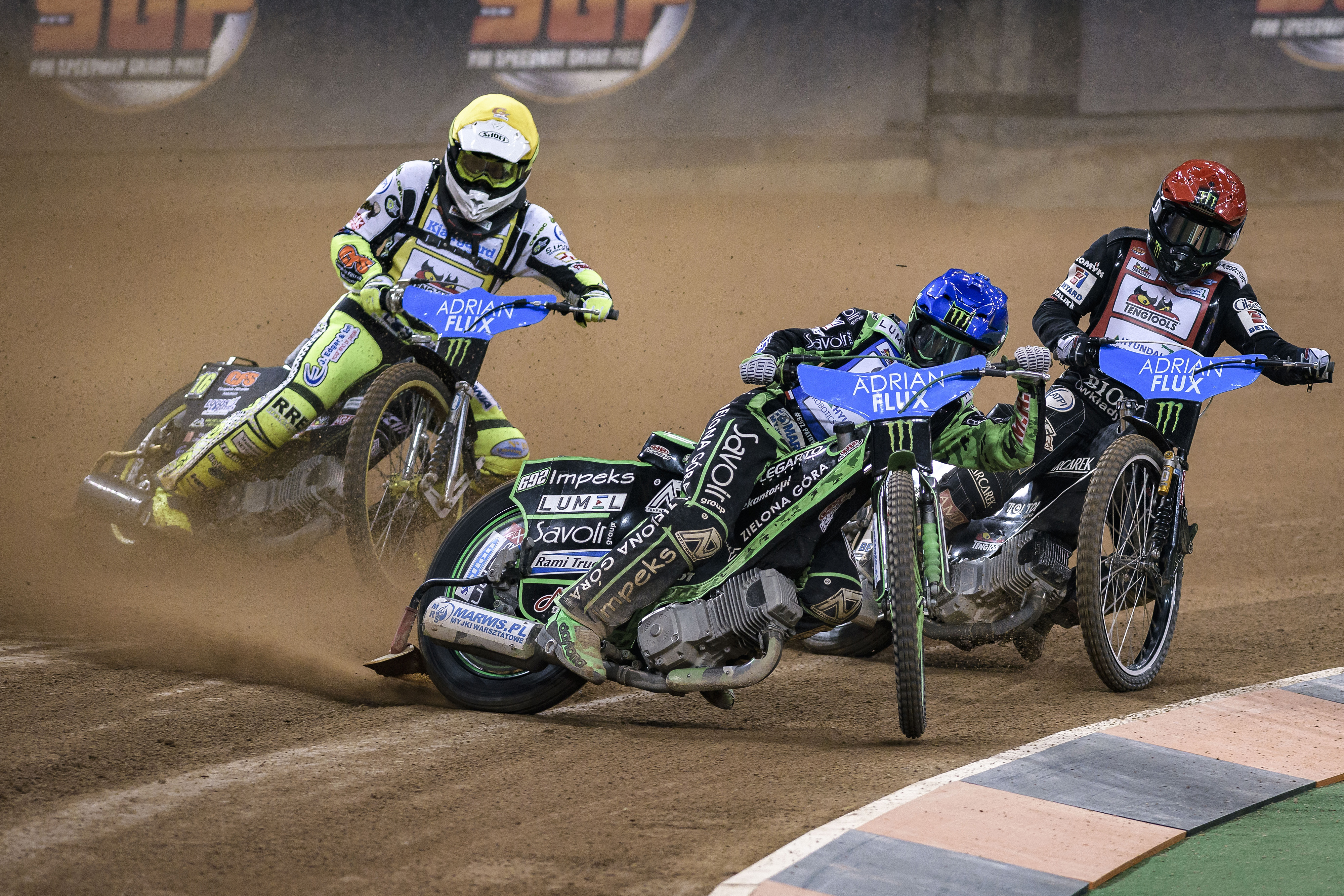 FIM Long Track Youth World Cup